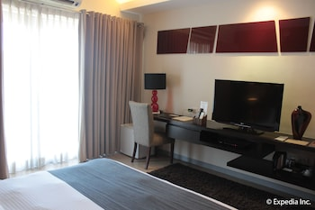 Segara Suites Subic Room Amenity