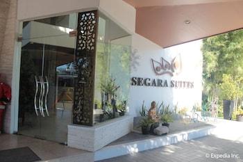 Segara Suites Subic Exterior