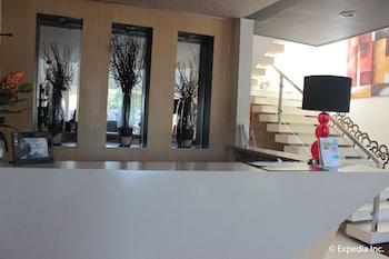 Segara Suites Subic Reception