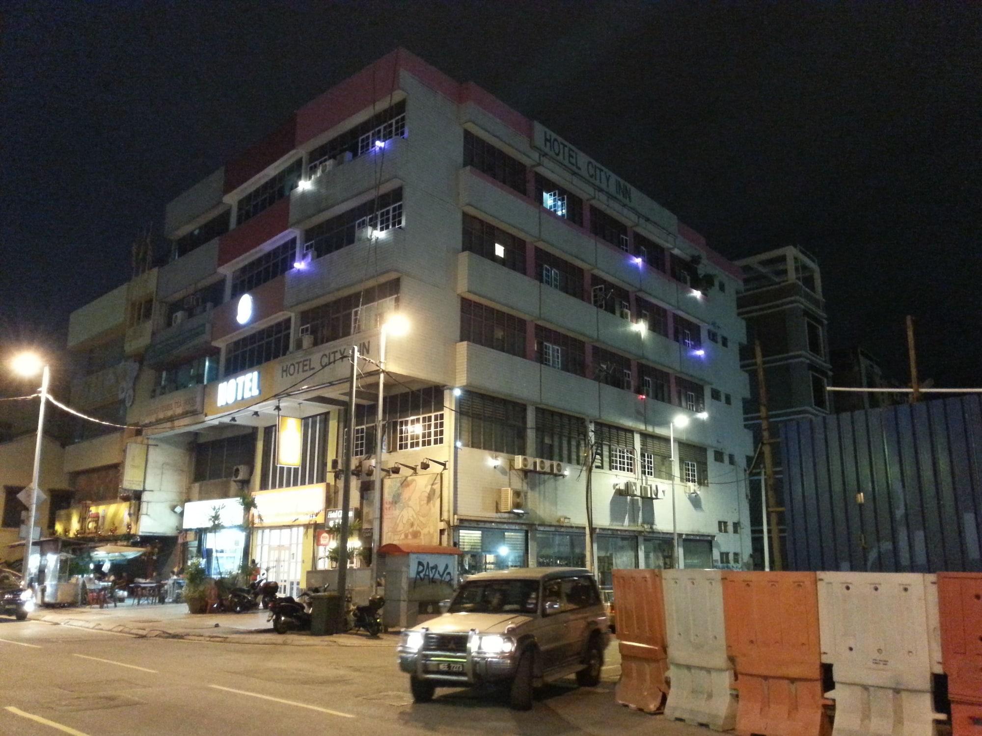 City Inn Hotel, Kuala Lumpur
