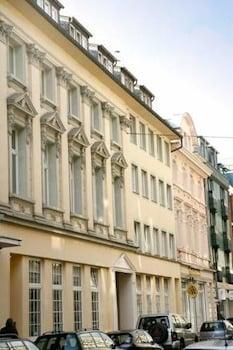 高街公寓飯店