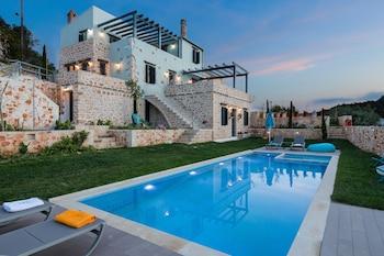 Erondas Cretan Country Villas - Terrace/Patio  - #0