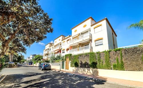 Apartamento Bennecke Vistamar, Alicante