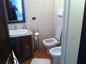 Ai monti del Gennargentu - Bathroom  - #0