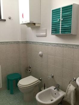Esmeralda Apartment Suite - Bathroom  - #0