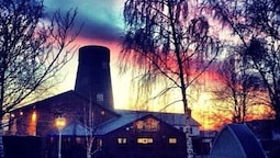 Arties Mill Lodge