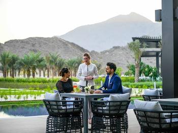 Hotel - InterContinental Fujairah Resort