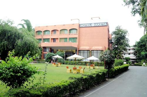 HOTEL AKETA, Dehradun