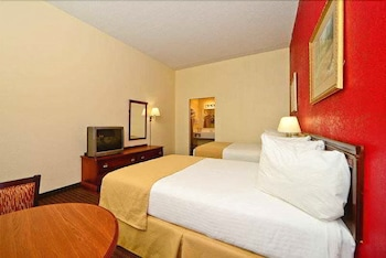 Hotel - Manchester Heritage Inn & Suites