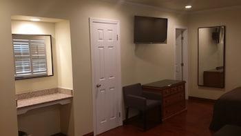 Travel Inn - Guestroom  - #0