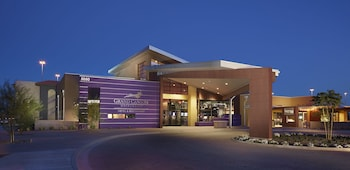 Grand Canyon University Hotel photo