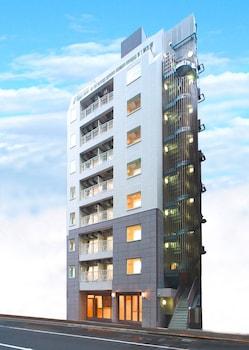 Akasaka Urban Hotel - Featured Image  - #0
