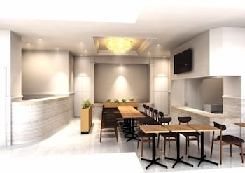 Akasaka Urban Hotel - Lobby Sitting Area  - #0