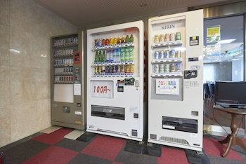 Hotel Select Inn Mishima - Vending Machine  - #0