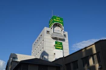 Hotel - Hotel Select Inn Nagoya Iwakura Ekimae