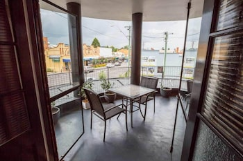 The Commercial Boutique Hotel - Balcony  - #0