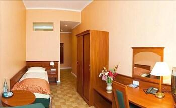 ホテル アム アンハルター バーンホフ