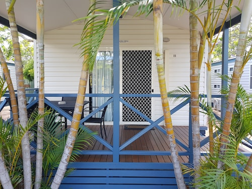 Gateway Lifestyle Jacaranda, Port Macquarie-Hastings - Pt B