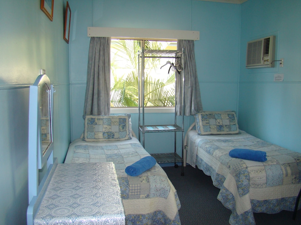 Orchid Guest House, City
