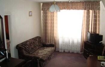 Отель «Пролисок»