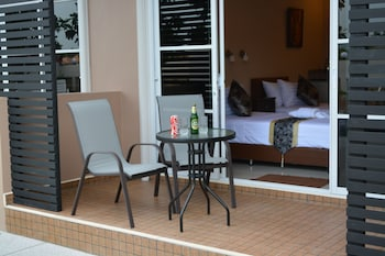 4 Palms Resort - Balcony  - #0