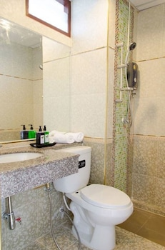The Impress Sisaket - Bathroom  - #0