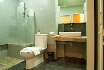 Zenith Residence Hotel - Bathroom  - #0