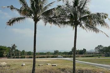 White Knot Khao Yai - Garden View  - #0