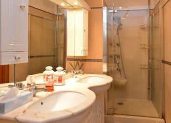 Villa Eden Cap - Bathroom  - #0