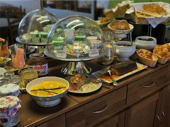 Logitel - Breakfast Area  - #0
