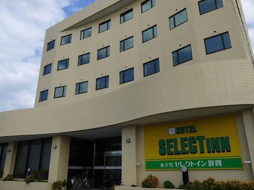Hotel Select Inn Tsuruga, Tsuruga