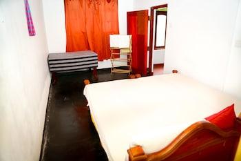 Standard Tek Büyük Yataklı Oda, 1 Çift Kişilik Yatak, Okyanus Manzaralı, Denize Sıfır