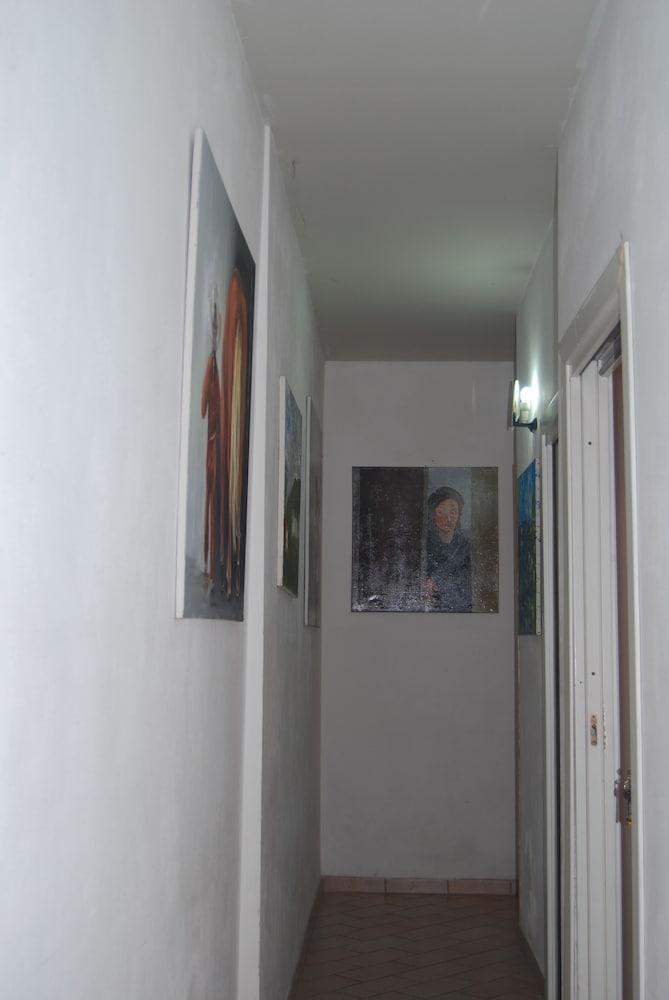 レジデンス アルファーニ