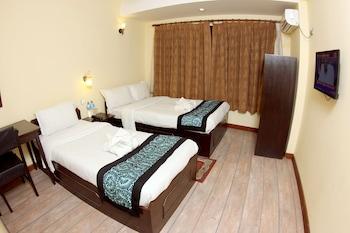 Bag Packer's Lodge - Guestroom  - #0