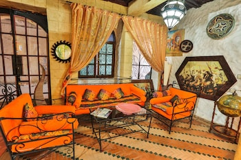 Hotel - Riad Nakhla