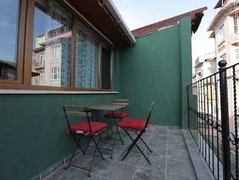 Vintage House Taksim - Terrace/Patio  - #0