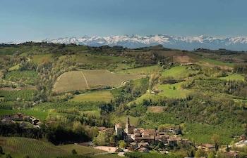 Tenuta Bricchi - View from Hotel  - #0