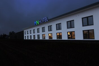 MN Hotel - Exterior  - #0