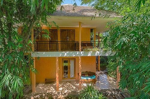 Shanti Toya Ashram & Retreat Center, Badung