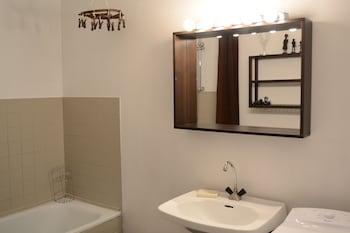 Lokappart - République - Bathroom Sink  - #0