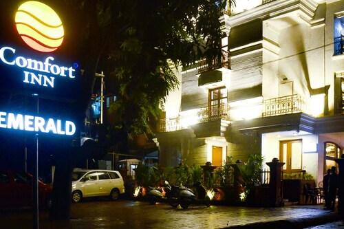 . Comfort Inn Emerald