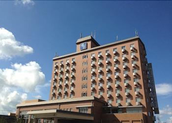 ホテルリッチ &ガーデン酒田