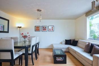 Hotel - Duplex Apartment in Miraflores