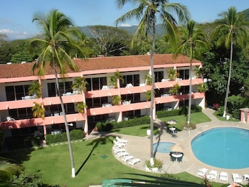 Hotel - Coral Ixtapa