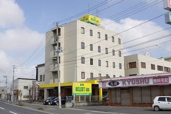 Hotel Select Inn Furukawa - Exterior  - #0