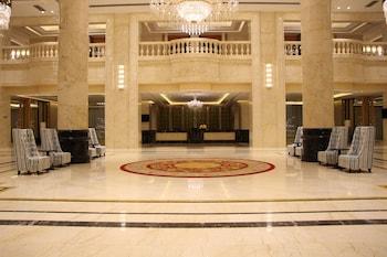 マプト AFECC グロリア ホテル