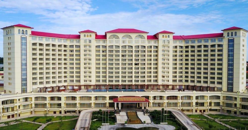 Hotel Maputo AFECC Gloria Hotel