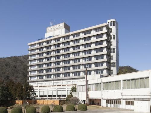 Misasa Royal Hotel, Kurayoshi