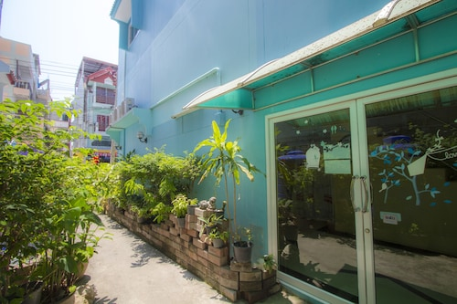 Anantachai Guest House, Cha-Am