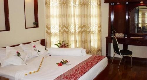 Hsaung Thazin Hotel Nay Pyi Taw, Yamethin